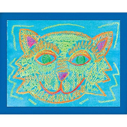 Faber-Castell - Do, Irresistible Crayon Resist Art - Premium Art Supplies For Kids