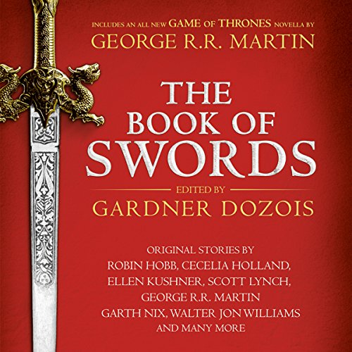 The Book of Swords Titelbild