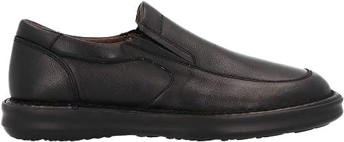 Frau 13N5 FX schwarz Schuhe Herren Mokassin Komfort Komfort Komfort  erste Antwort