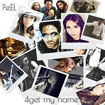 4get My Name