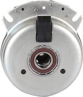 cciyu 103-0664 PTO Clutch Lawn Mower Electric Power Take Off Clutch Assembly fit for Kees: 102603 / Warner: 5218-5, 5218-259 / AYP: 102603, 109580, 539109580, 539102603 / Bunton:2188151