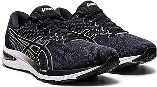 ASICS Men's Gel-Cumulus 22 Running Shoes, 14M, Carrier Grey/Black