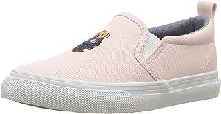 Polo Ralph Lauren Kids Kids' Carlee Bear Sneaker