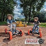 BERG Kettcar / Pedal-Gokart Buzzy Nitro - 3