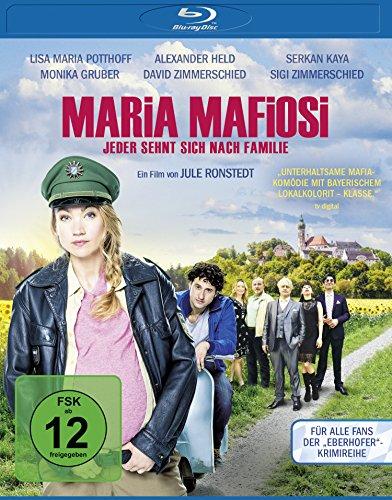 Maria Mafiosi [Blu-ray]