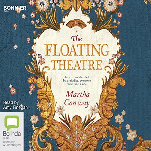 The Floating Theatre Titelbild
