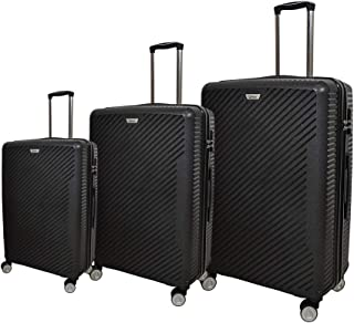 TRACK Luggage set 3 pieces size 28/24/20 inch HY99817/3P