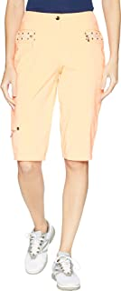 Jamie Sadock Women's Airwear Lightweight Knee Capris