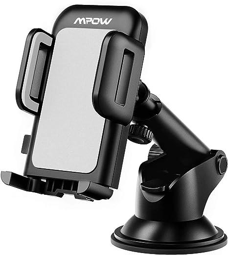 Mpow Support pour t/él/éphone Portable de Voiture