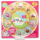Lalaloopsy Tinies Doll (10-Pack)- Style 4