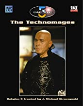 The Techno-Mages Fact Book: Babylon 5