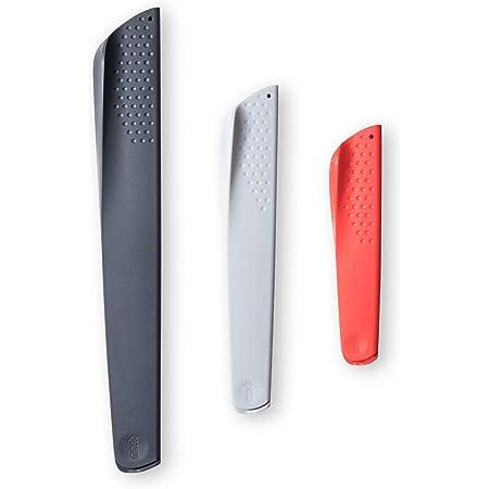 Protège-lame universel pour couteaux - 3 pièces