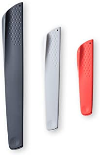 Universal Knife Guard Blade Protector - 3 Piece Set - 3 Sizes