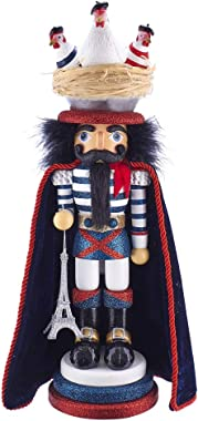 Kurt S. Adler HA0465 Nutcracker, Multi-Color