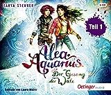 Alea Aquarius 8. Der Gesang der Wale: Teil 1