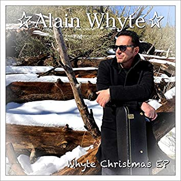Whyte Christmas
