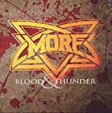 More: Blood & Thunder (Lim.Collector's Edit.) (Audio CD (Limited Collector's Edition))