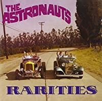 Rarities by The Astronauts