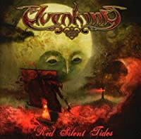 Red Silent Tides by Elvenking (2011-02-22)