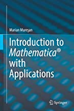 Best introduction to mathematica with applications Reviews