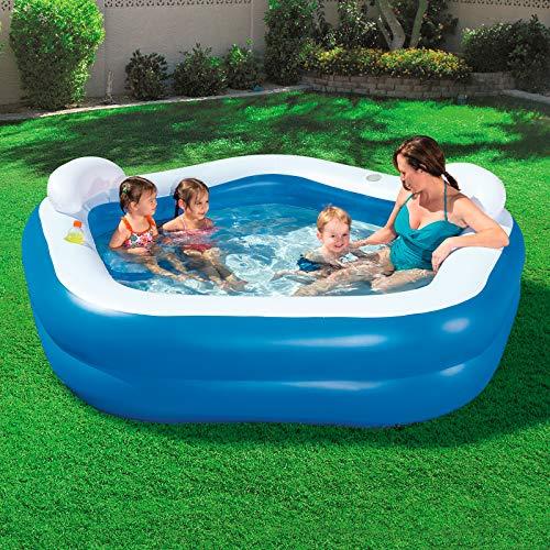 Bestway Family Fun Lounge Pool