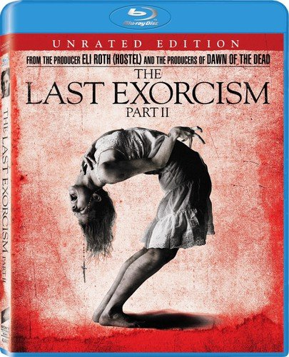 The Last Exorcism Part II [Blu-ray]