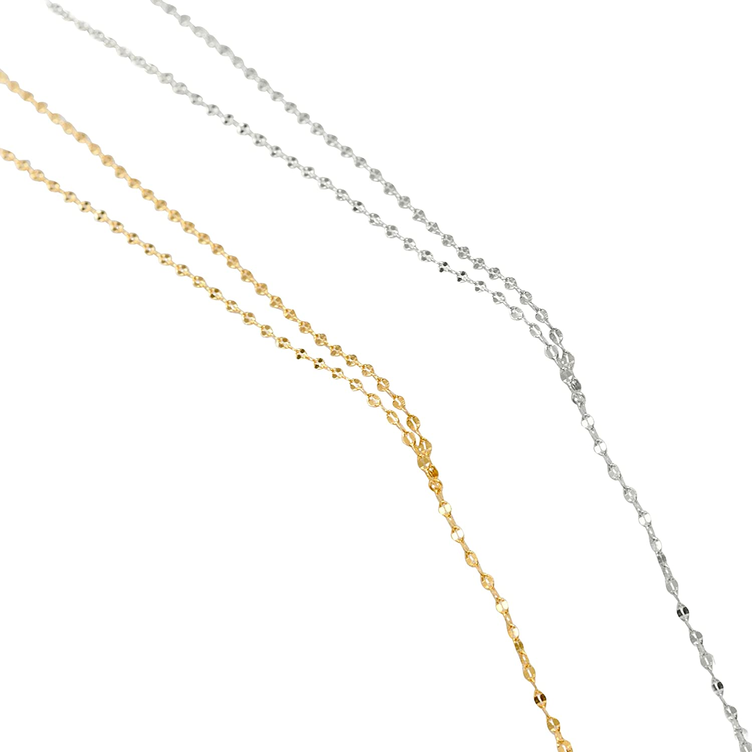 Long Y trend rank Shape Lariat Necklace Sterling in Attention brand 925 Silver