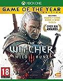 The Witcher 3 : Wild Hunt - édition jeu de l'année - Xbox One [Edizione: Francia]