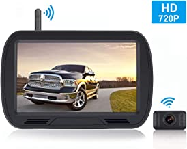 Best wireless reversing camera kit Reviews