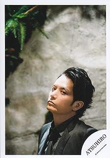 佐藤アツヒロ 公式生写真 SAH0019