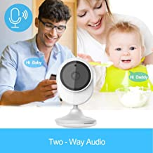 Surveillance Recorder Mini WiFi IP Camera 1080P Hd 2Mp Wireless P2P Smart Home CCTV Video Surveillance Security Cam Sd Car...
