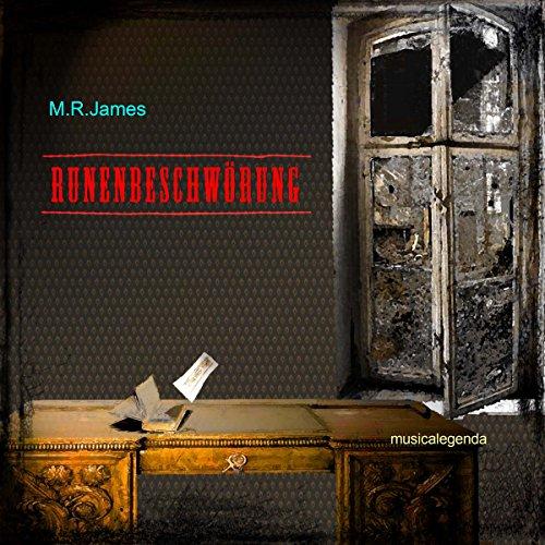 Runenbeschwörung audiobook cover art