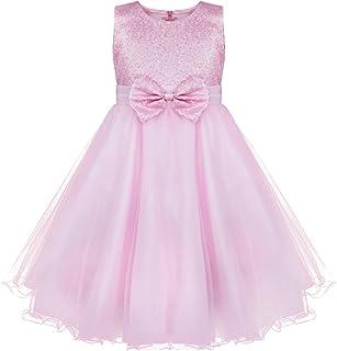 elegante y elegante oficial de ventas calientes 2019 auténtico Amazon.es: 12 años - Vestidos / Niña: Ropa