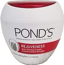 200g Pond's Rejuveness Anti-wrinkle Night Face Cream W/colagen & Vitamin E