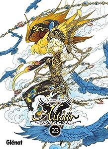 Altaïr Edition simple Tome 23