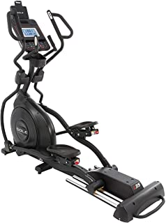 Sole E35 Elliptical Trainer System