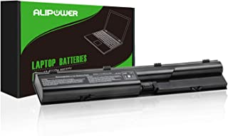 Alipower Laptop Battery Compatible with HP Probook 4530s 4330s 4430s Series - fits P/N 633805-001 / HSTNN-IB2R / 633733-321 - 12 Months Warranty