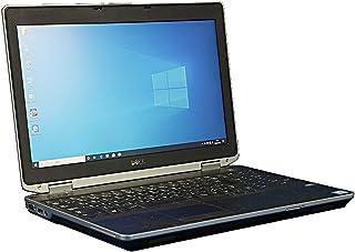 ديل لاتيتيود E6530 لاب توب - انتل كور i5-3230M، ويندوز 7، 320 جيجا، 4 جيجا، 1 جيجا في جي ايه NVS-5200M، شاشة 15.6 انش، اسود