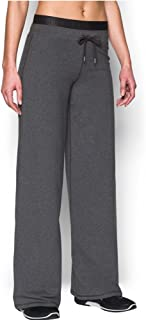Under Armour Womens Favorite Wide Leg Pants