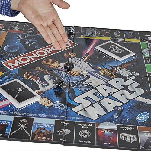 Monopoly: Star Wars Édition Spéciale 40e Anniversaire - 5