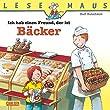 Bäcker Bilderbuch