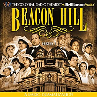 Beacon Hill - Series 1 audiobook cover art