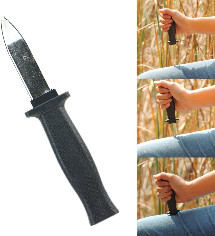 Forum High quality Novelties ChangeYOu Funny Fake Halloween Knife Cheap Retractable