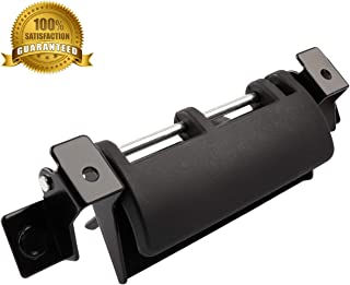 69090-08010 69090-0C080 Exterior Tailgate Rear Back Latch Door Handle Replacement for 1998 1999 2000 2001 2002 2003 Toyota Sienna, Also Fits 2001 2002 2003 2004 2005 2006 2007 Toyota Sequoia 79600