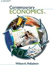 Best contemporary economics book answers Reviews
