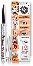 Benefit Cosmetics Precisely, My Brow Pencil Ultra-Fine Shape & Define 03 Medium travel size