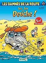 Les damnés de la route T5 Top Humour d'ACHDE+RICHEZ