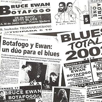 Blues, Blues, Blues y Más Blues