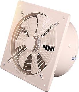 D DOLITY Extractor Silencioso Industrial de Alta Eficiencia Ventilador de Escape Soplador de Flujo de Aire