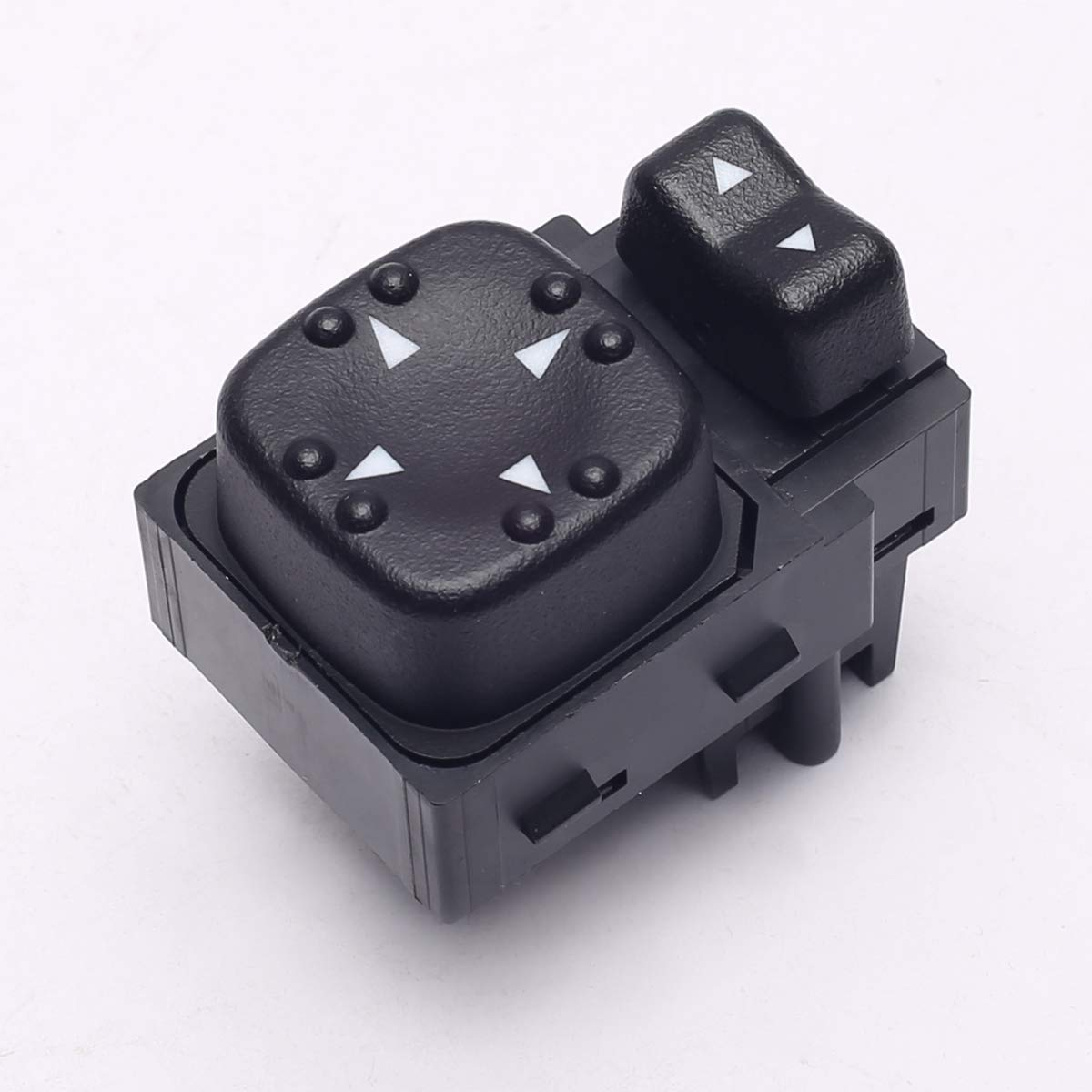 CENTAURUS Max 80% OFF Power Mirror Adjust Switch Overseas parallel import regular item Driver Side C Master Front